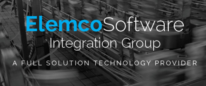 Elemco Software Integration